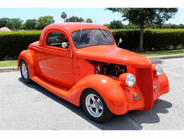 Picture of '36 Coupe - NMO1