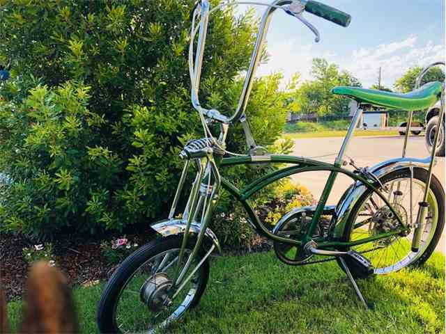 Picture of Classic 1970 Schwinn Bicycle Auction Vehicle Offered by  - NMO4