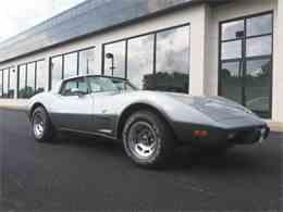 Picture of '78 Corvette - NMOD