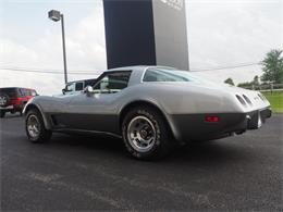 Picture of '78 Corvette located in Marysville Ohio - NMOD