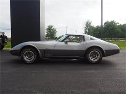 Picture of 1978 Corvette Offered by Nelson Automotive, Ltd. - NMOD