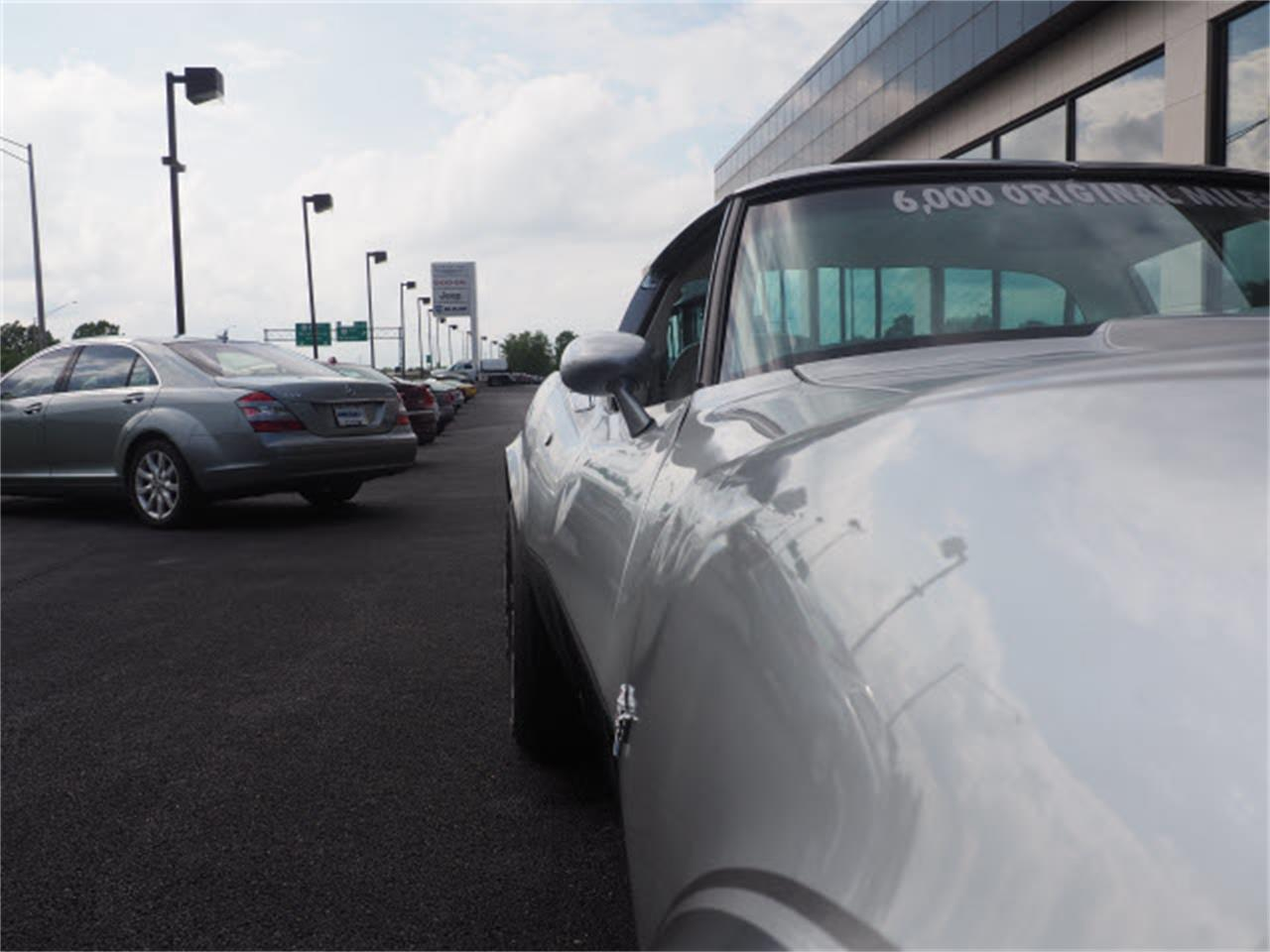 Large Picture of 1978 Chevrolet Corvette located in Marysville Ohio - $22,999.00 Offered by Nelson Automotive, Ltd. - NMOD