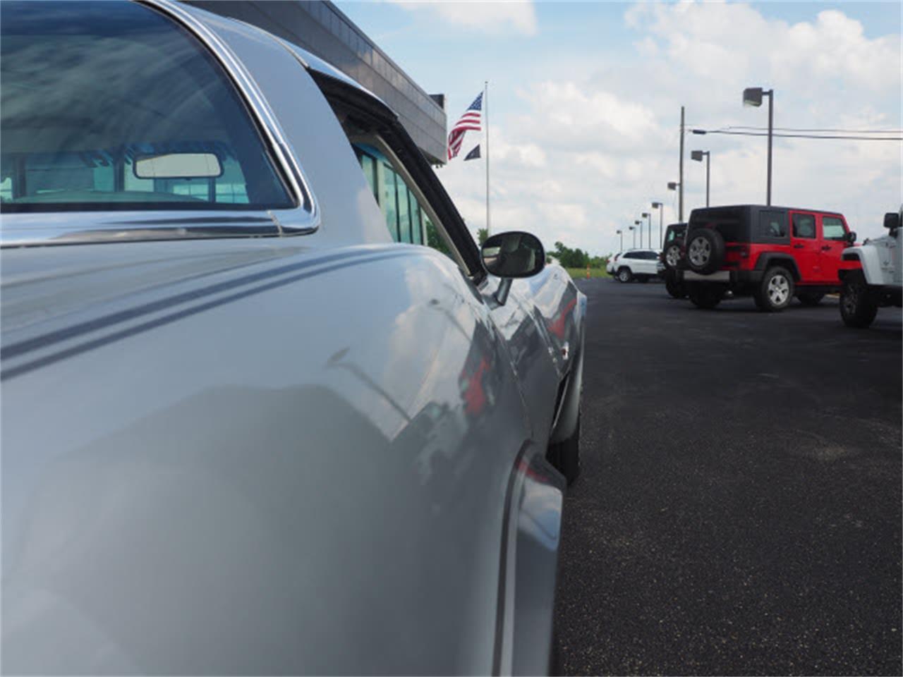 Large Picture of 1978 Corvette located in Marysville Ohio - $22,999.00 - NMOD