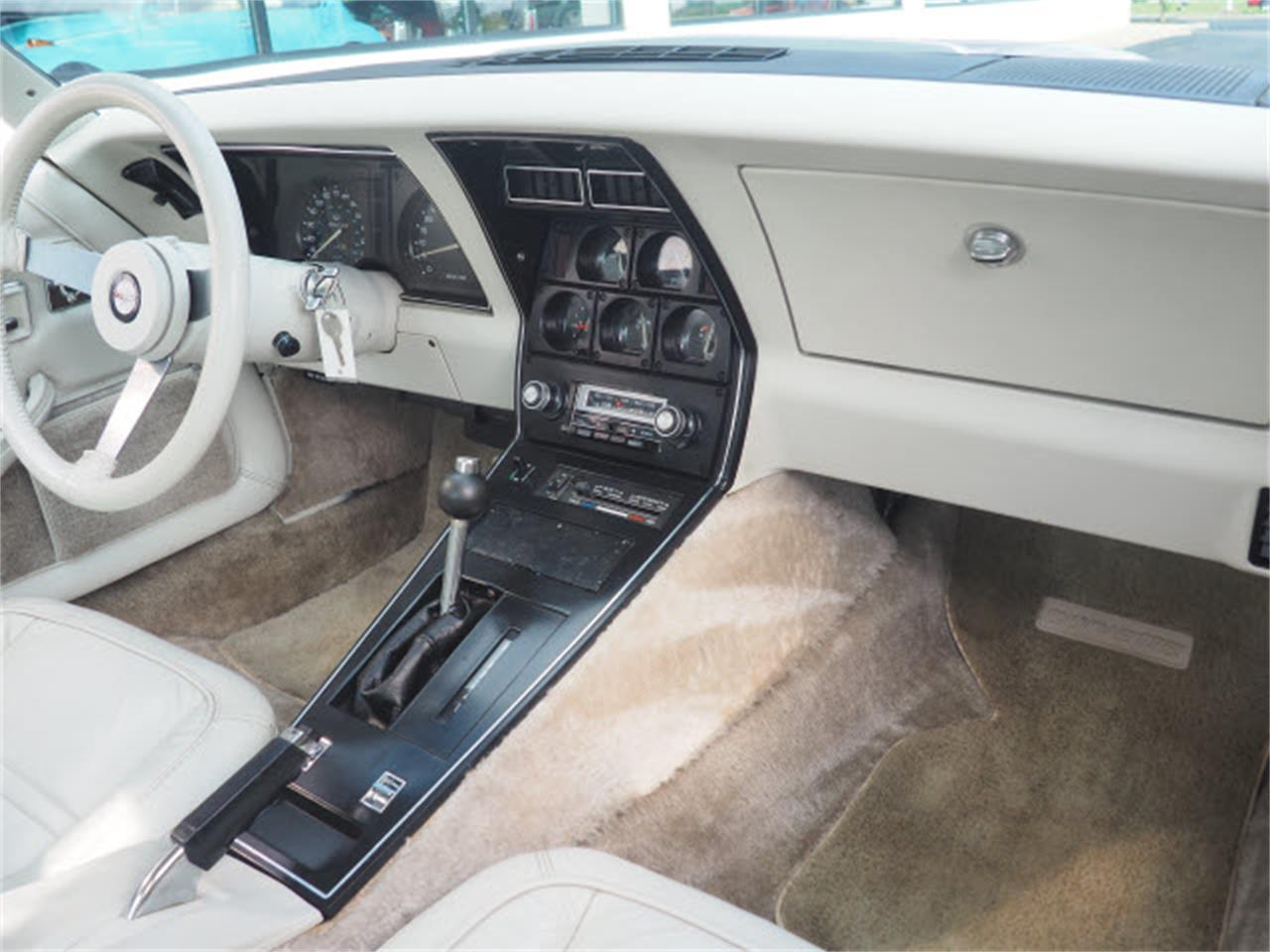Large Picture of '78 Corvette - $22,999.00 - NMOD