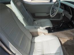 Picture of '78 Corvette located in Marysville Ohio Offered by Nelson Automotive, Ltd. - NMOD