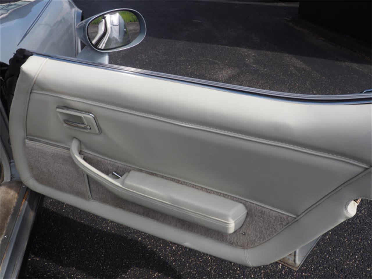 Large Picture of '78 Chevrolet Corvette - NMOD