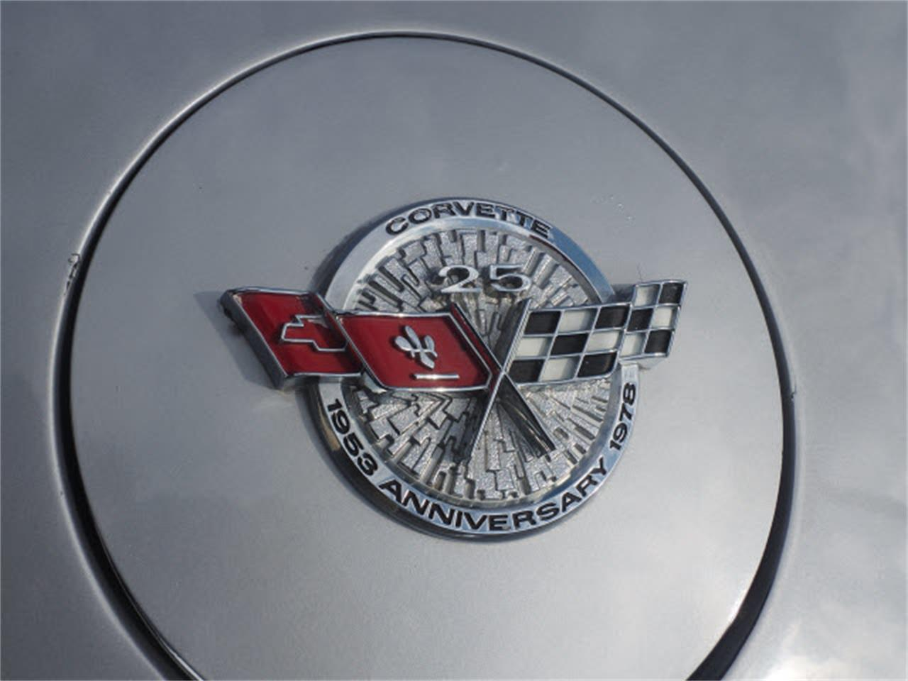 Large Picture of '78 Corvette located in Ohio - NMOD