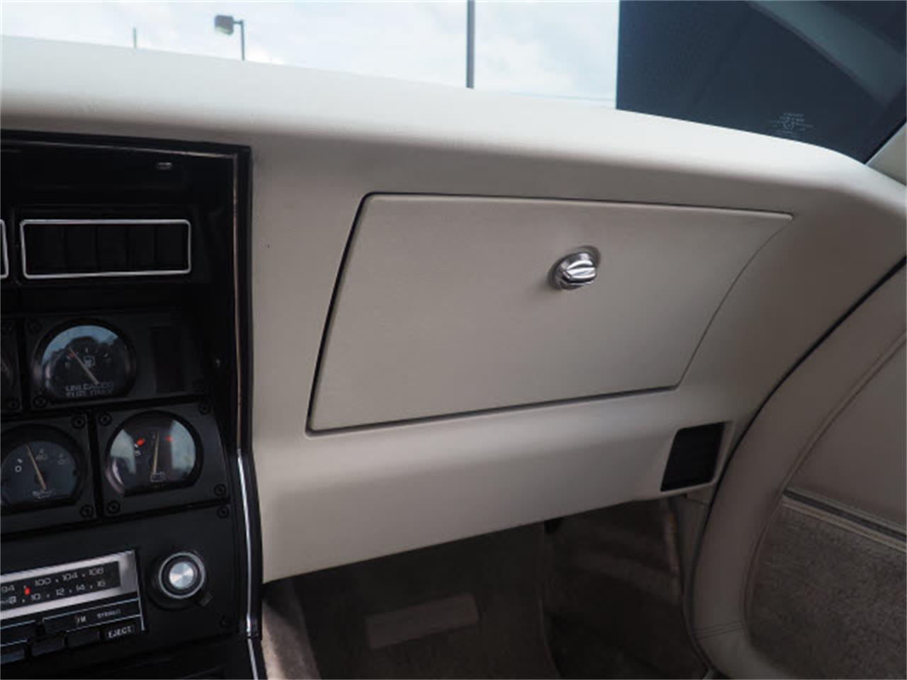 Large Picture of '78 Corvette located in Ohio - $22,999.00 - NMOD