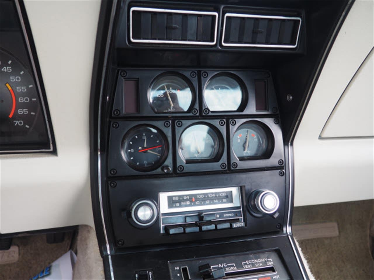 Large Picture of '78 Chevrolet Corvette located in Ohio Offered by Nelson Automotive, Ltd. - NMOD