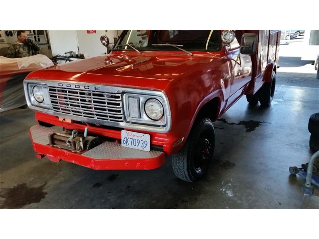 Large Picture of '77 Ram 1500 - NMOI