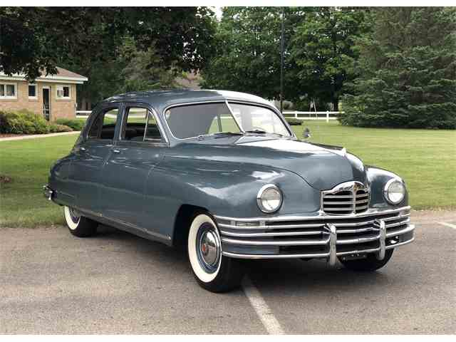 Picture of '48 Packard 110 Offered by  - NMOO
