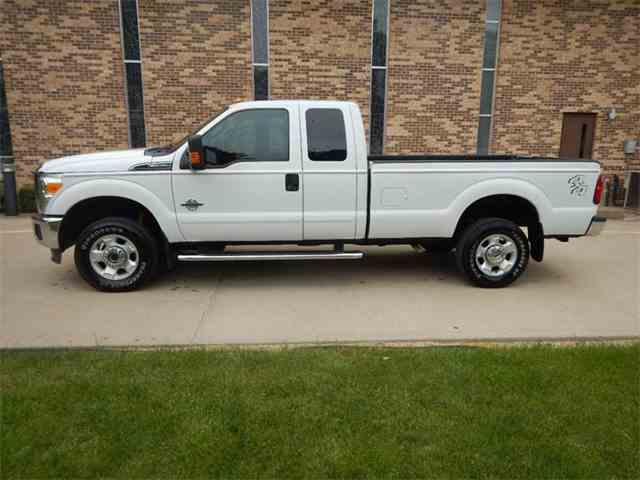 Picture of 2011 Ford F350 - $19,995.00 Offered by  - NMOR