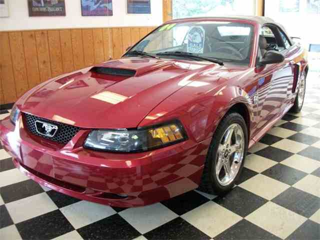 Picture of '04 Mustang - NMP1