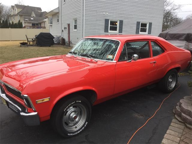 Picture of '72 Nova - NMP3
