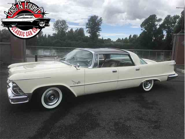 Picture of '57 Imperial Crown - NMP5