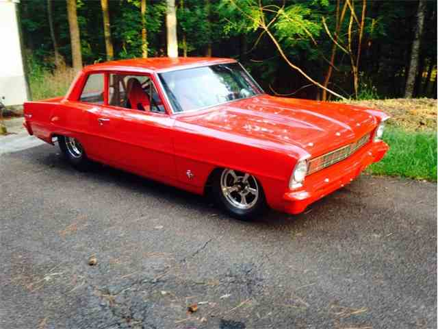 Picture of Classic 1966 Nova Offered by  - NMP7
