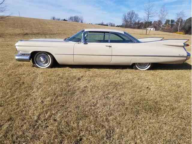 Picture of '59 DeVille - NMPA