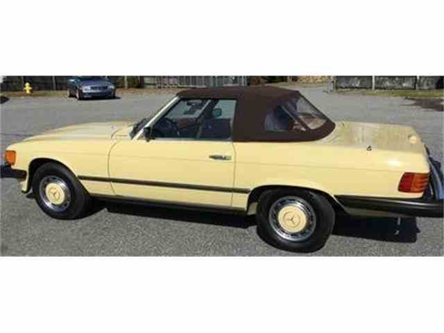 Picture of '75 Mercedes-Benz 450 - $25,500.00 Offered by  - NMPC