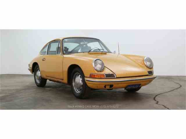 Picture of Classic 1965 912 located in California - $20,750.00 Offered by  - NMPD