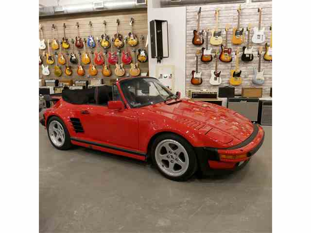 Picture of '88 911 located in Miami Florida Offered by  - NMPJ