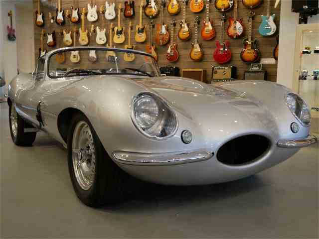 Picture of '57 Jaguar XKSS Offered by  - NMPP