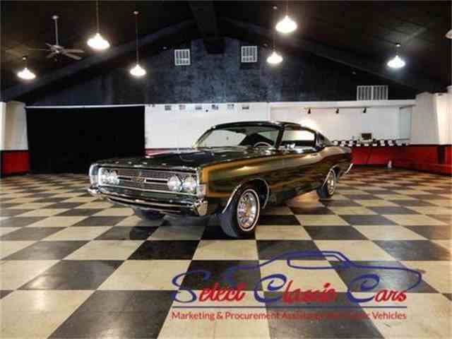 Picture of '68 Torino located in Georgia - $26,500.00 Offered by  - NMQ0
