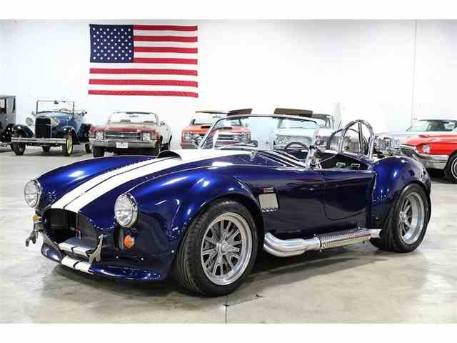 Picture of '65 Cobra - NMQ2