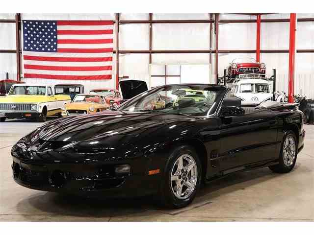 Picture of '98 Firebird Trans Am - NMQ6