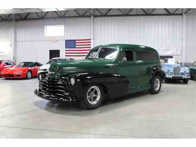 Picture of '48 Sedan - NMQ7