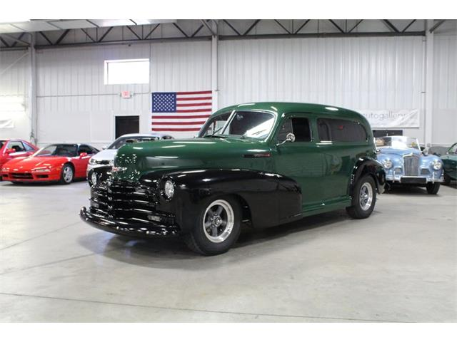 Picture of 1948 Sedan located in Michigan - NMQ7