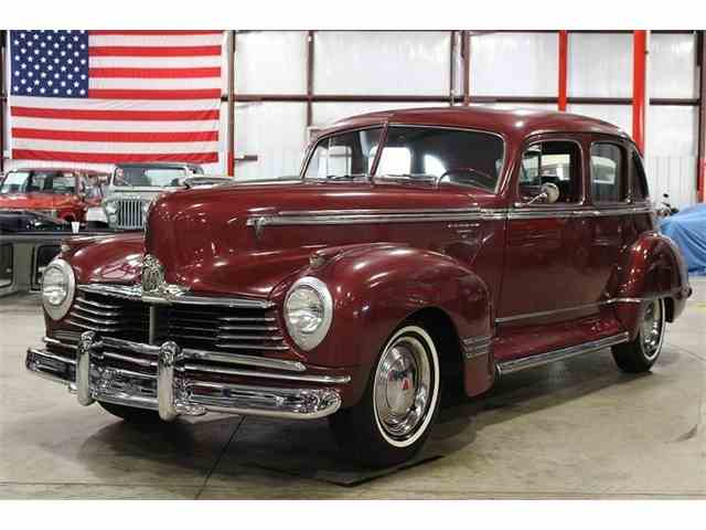 Picture of Classic '47 Commodore located in Kentwood Michigan - $16,900.00 - NMQI