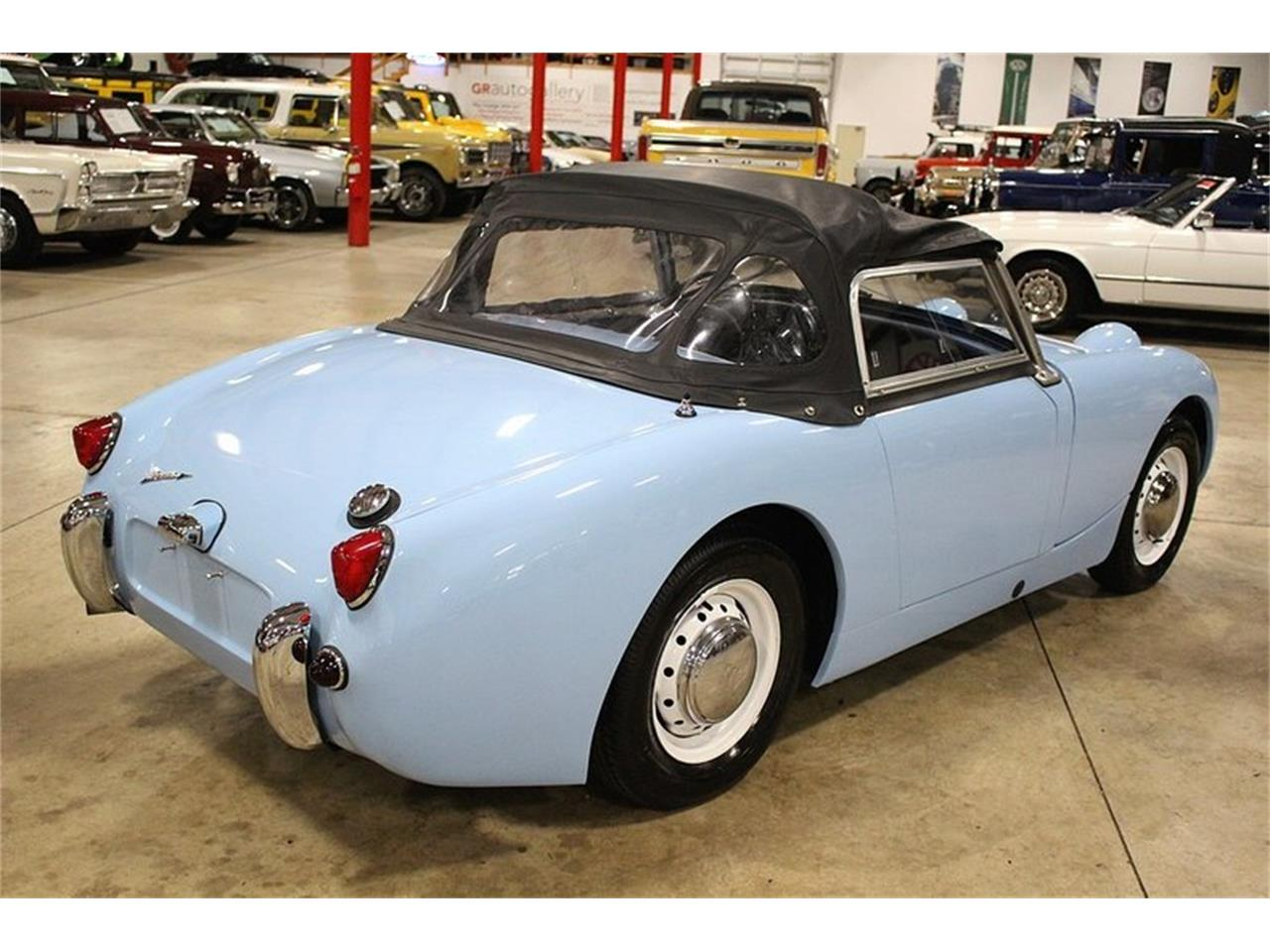 Large Picture of '60 Sprite - NMQJ