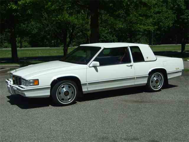 Picture of 1992 DeVille located in Ohio Offered by  - NMQS