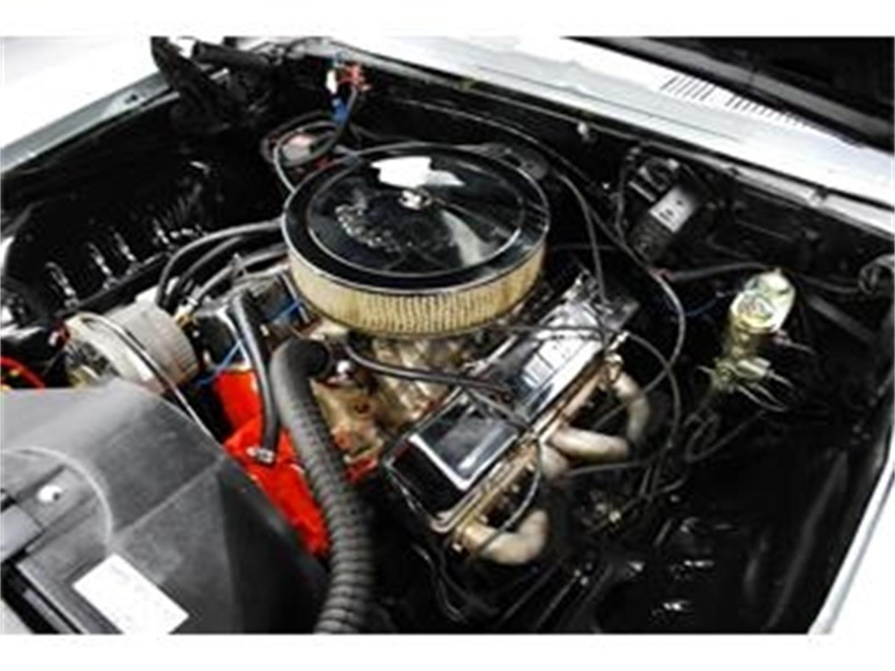 Large Picture of '69 Camaro - NMR7