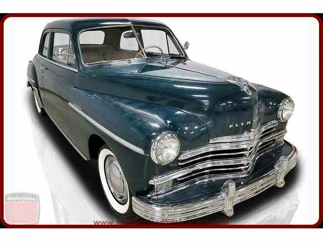 Picture of 1949 Special Deluxe located in Indiana - $12,900.00 Offered by  - NMR8