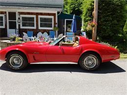 Picture of '74 Corvette - NMRC