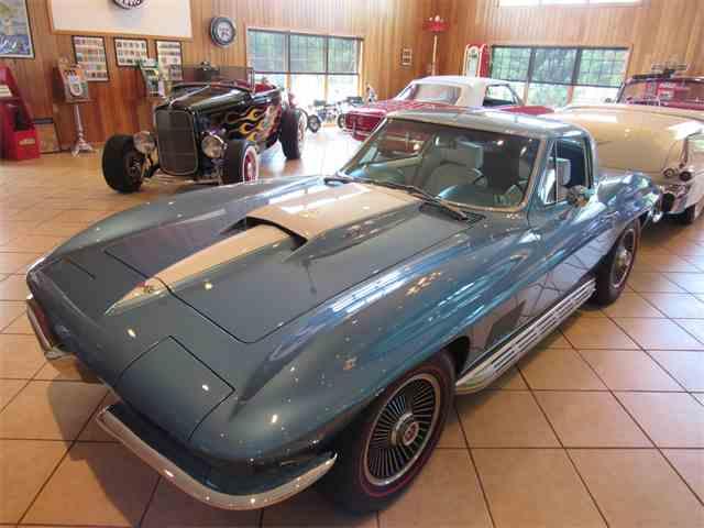 Picture of '67 Corvette - NKYR