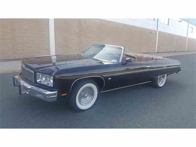 Picture of '75 Caprice - NMRK
