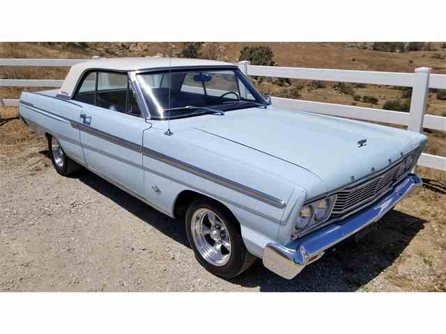 Picture of '65 Ford Fairlane 500 located in Moreno Valley California - $16,995.00 - NMRN