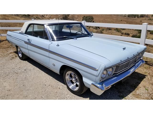 Picture of '65 Fairlane 500 - NMRN