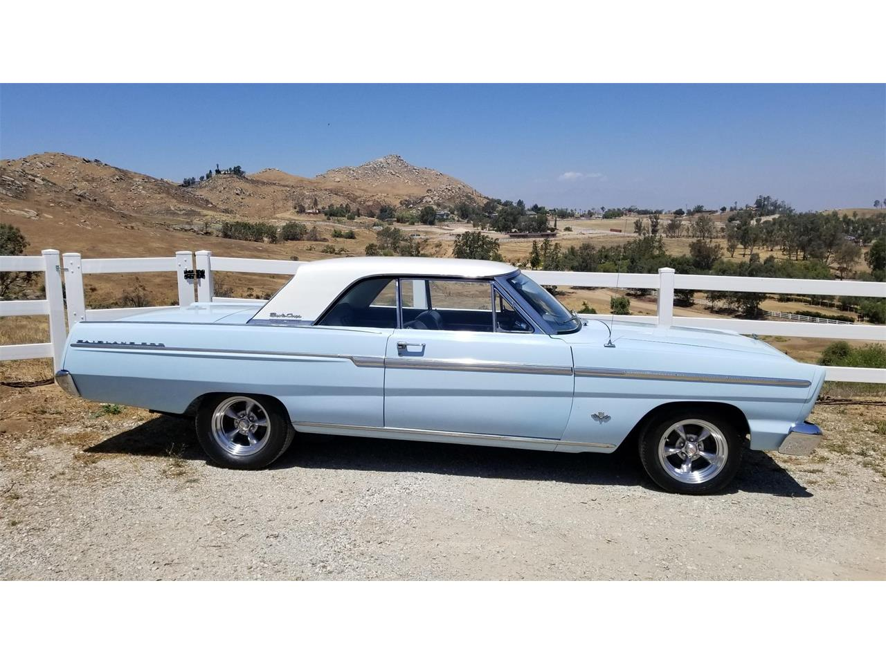 Large Picture of '65 Fairlane 500 - NMRN