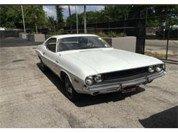Picture of '70 Challenger - NMRR