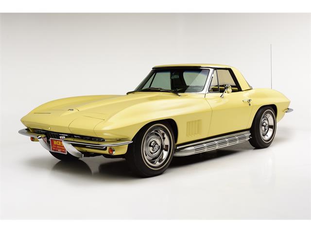 Picture of '67 Corvette - $97,500.00 - NMRS