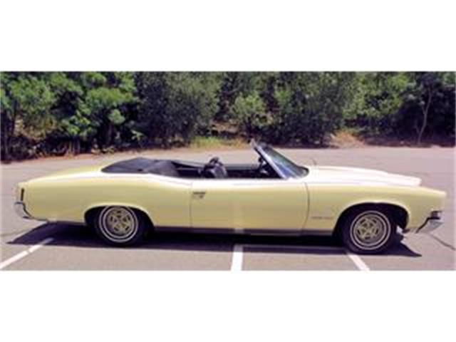 Picture of Classic '71 Pontiac Grand Ville - NMRU