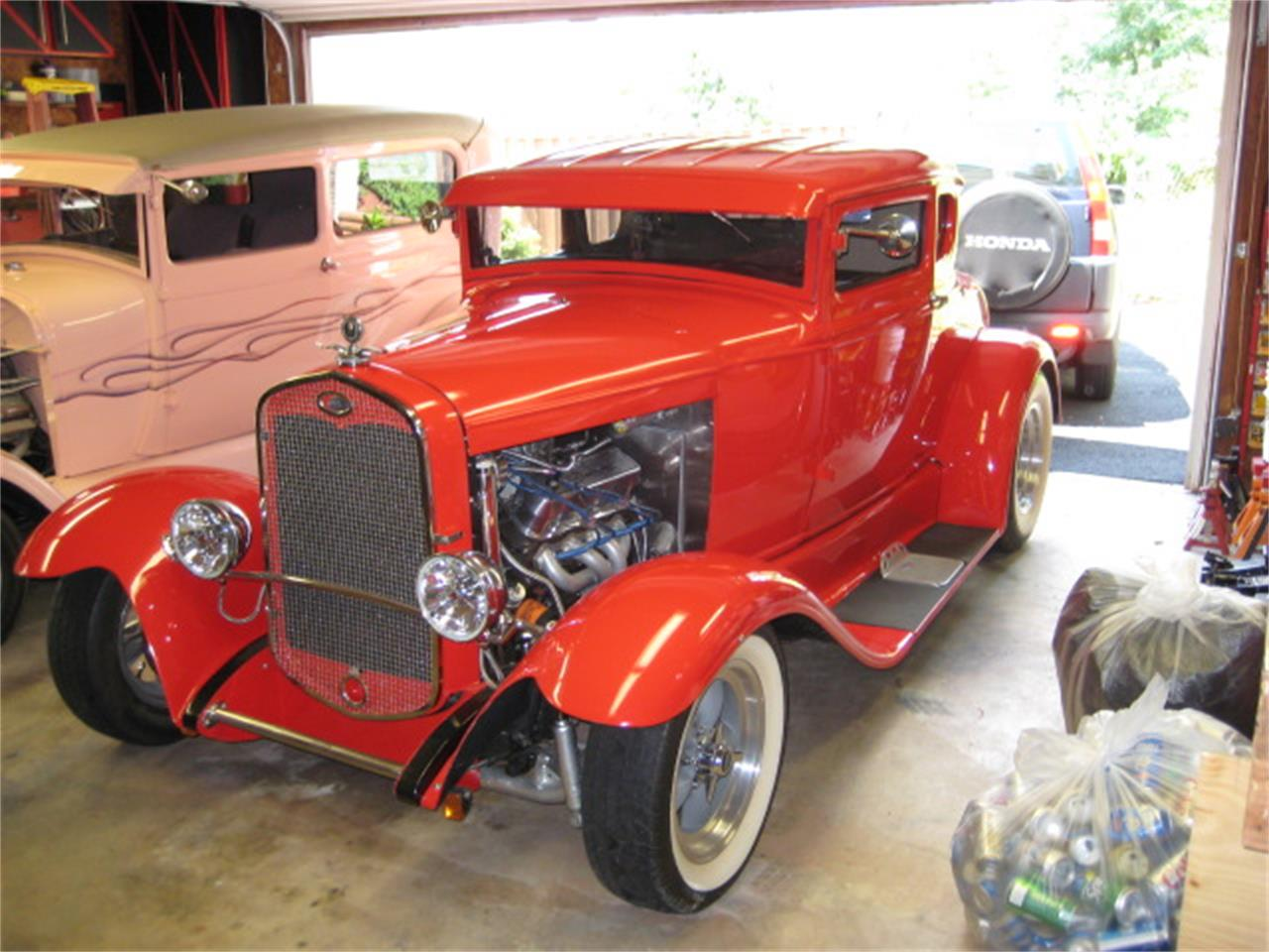 Large Picture of '31 Coupe - NMRV