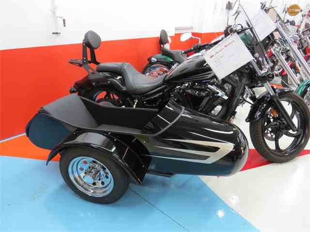 Picture of 2011 Yamaha Motorcycle - $5,880.00 Offered by  - NMS1