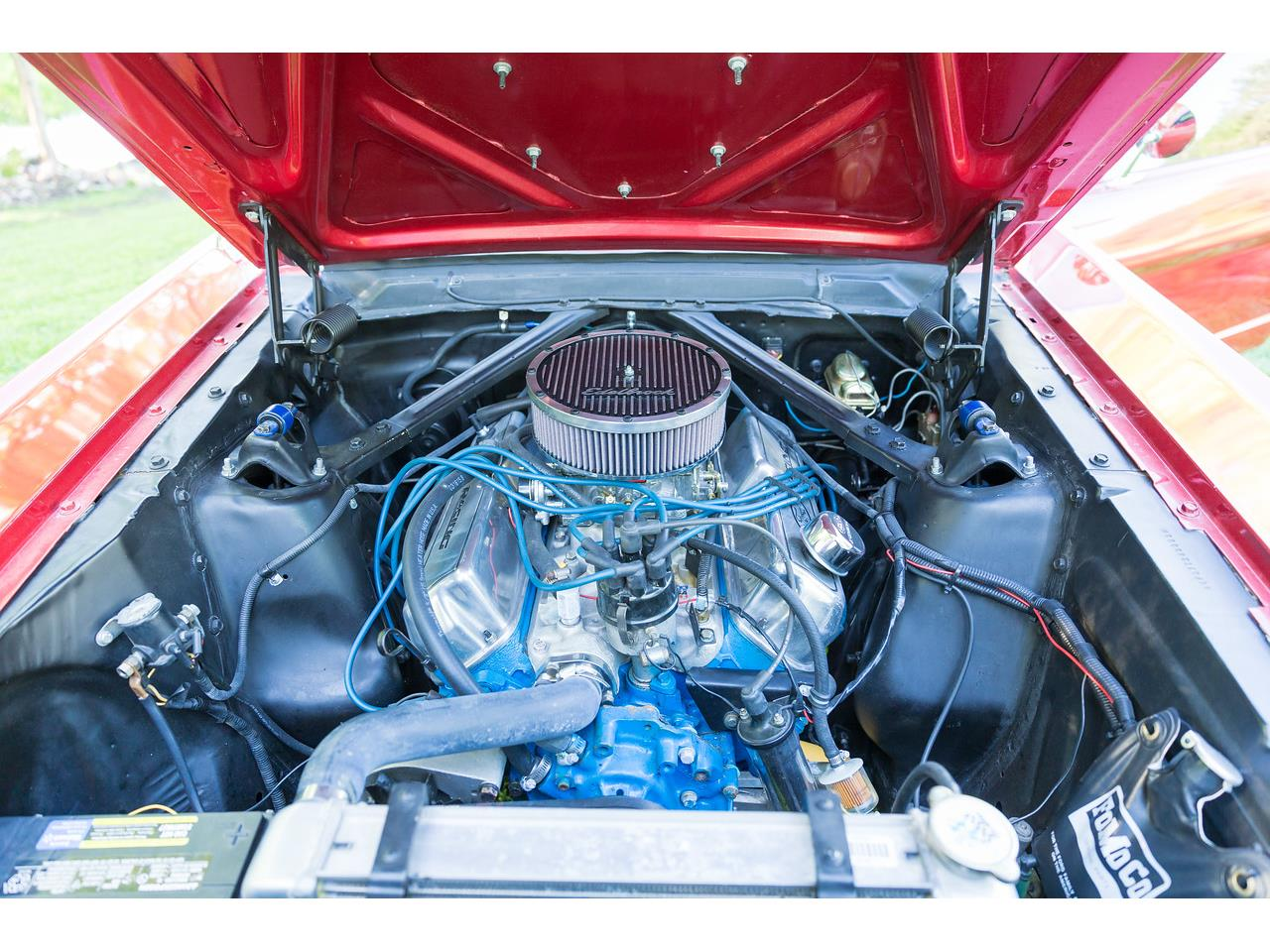 Large Picture of '66 Mustang - NKYT