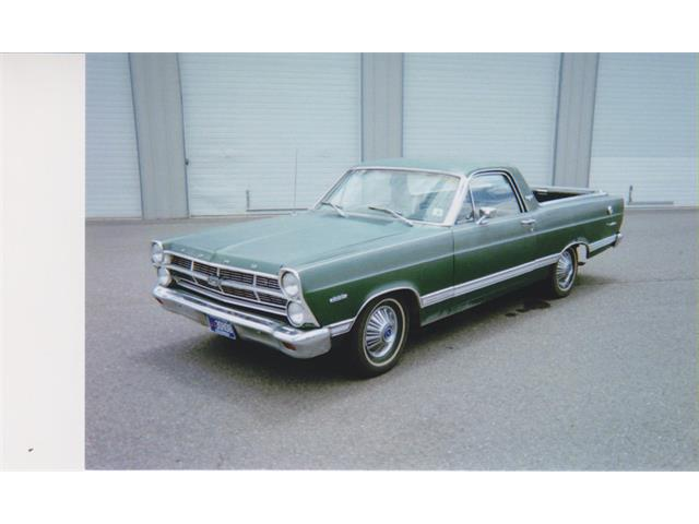 Picture of '67 Ranchero - NMSK