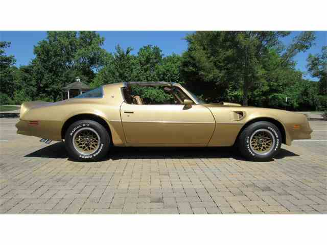 Picture of '78 Firebird Trans Am - NMSM