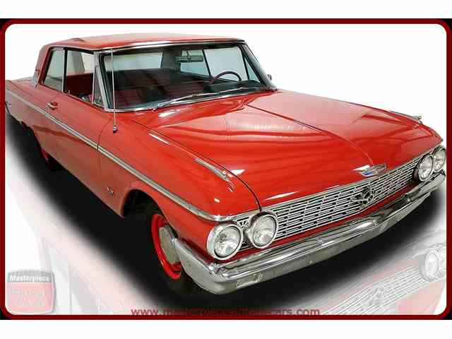 Picture of '62 Galaxie 500 - NMSS